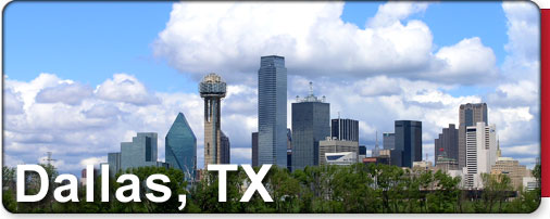 Dallas, TX Moving Company